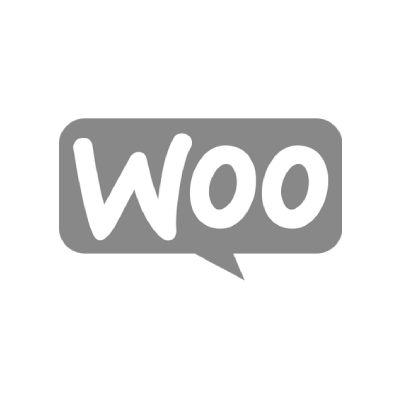 WOO COMMERCE BW